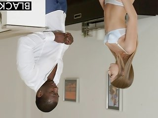 BLACKED naval discipline play Sydney Coles First BBC